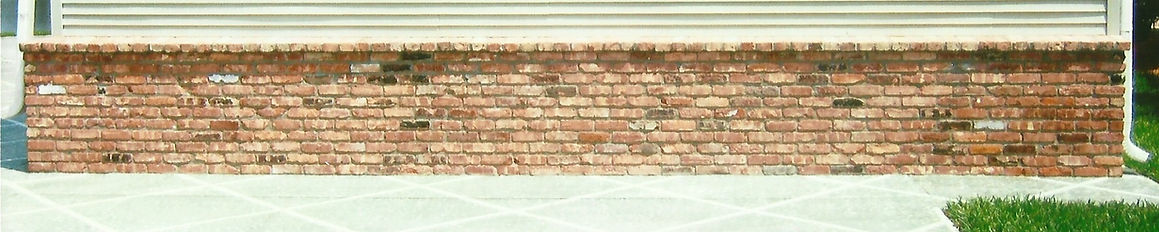 Naples Custom Brickwork