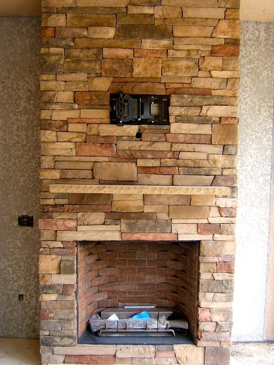 Naples Fireplace contractor