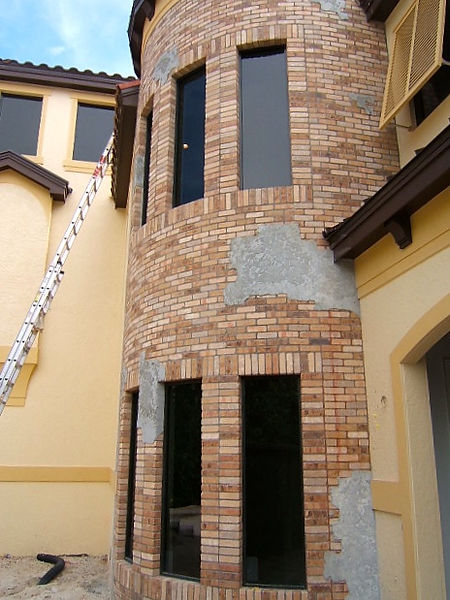 Custom Brick Work Fort Myers