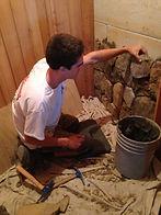 Apprentice Stone Mason