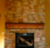 Fireplaces in Fort Myers