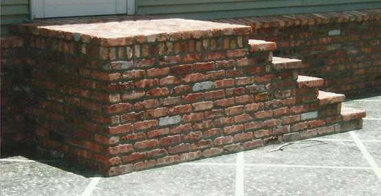 Brick Walkways Naples