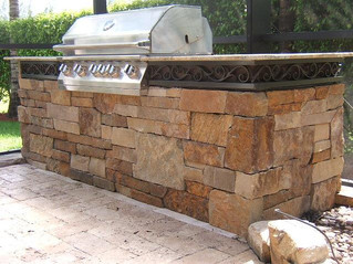 Choosing and Installing Field Stone