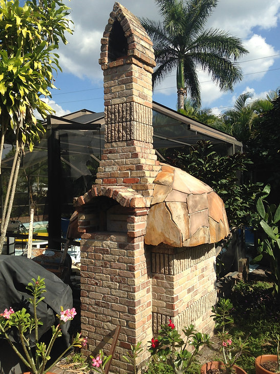 Brick Oven Naples