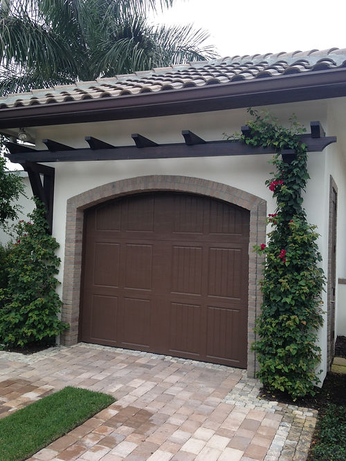 Brick work Naples Florida