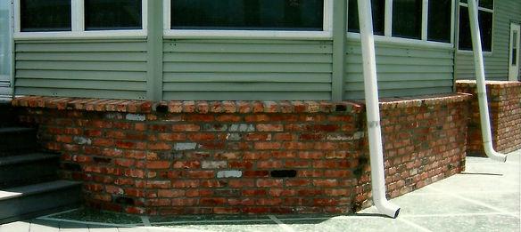 Naples Brick Mason