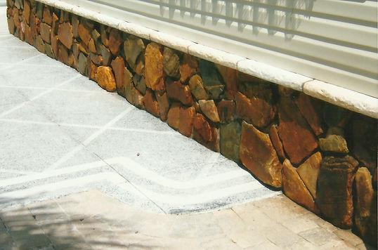 Natural Stone Mason Naples