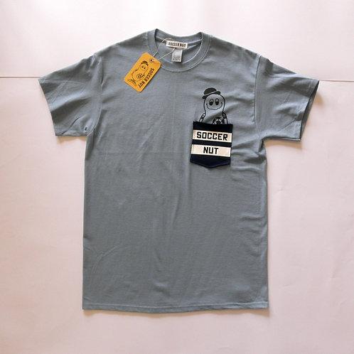 soccer junky/サッカージャンキー スーパーナッツくん+1Tシャツ