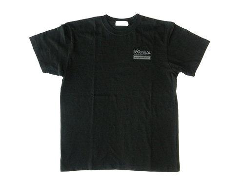 Blevista/ブレビスタ ワンポイントロゴTシャツ