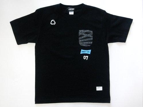 bonera/ボネーラ ポケット付きTシャツ