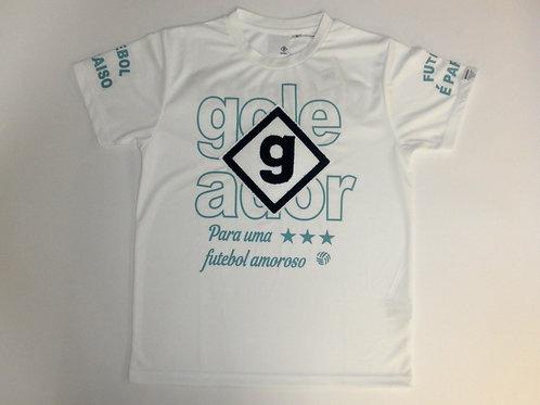 goleador/ゴレアドール パイルロゴプラTシャツ