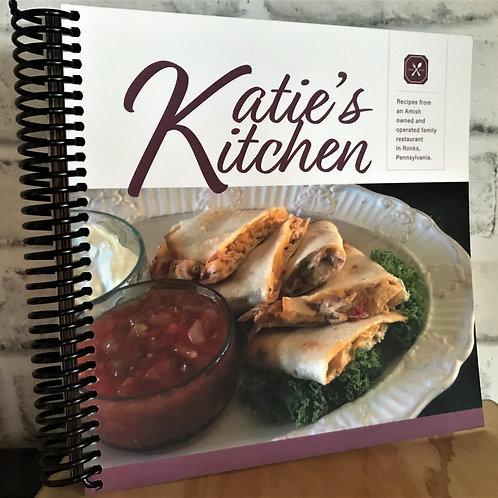 """""""Katie's Kitchen"""" Cookbook - 22 Count"""