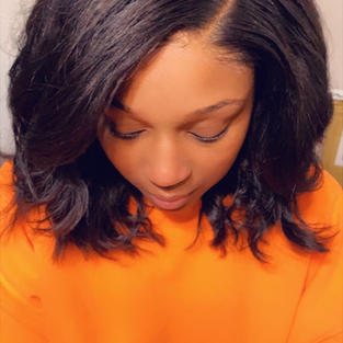 Closure/Frontal Sew-in