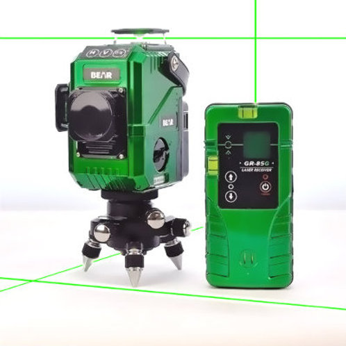 BEAR GREEN BEAM LINE LASERS