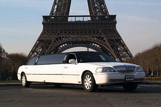 location limousine paris, location limousine evenement