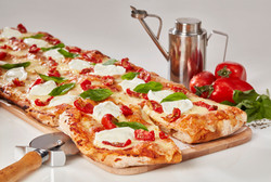 Nos pizzas à la part !