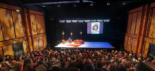 conférence théâtre paris, congrès théâtre paris