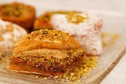 traiteur libanais mariage paris