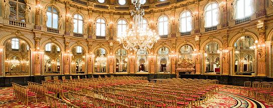 soirée entreprise hôtel paris, mariage hôtel paris