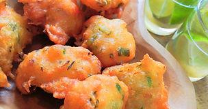 food truck cuisine creole