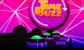 Animation musicale avec Buzzer