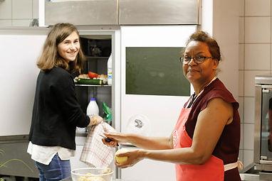 Traiteur cuisine grands parents à Paris