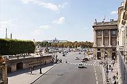 une salle à Paris dans le 1er arrondissement (75001)