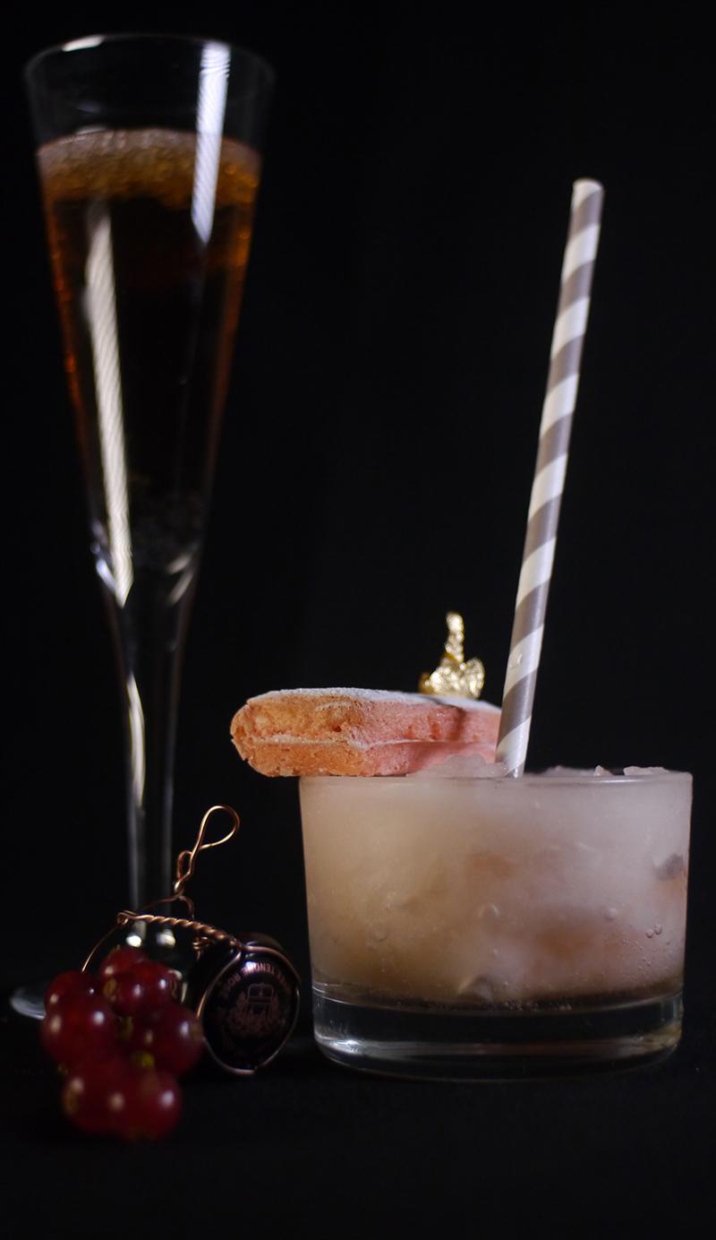 Nos cocktails moléculaires