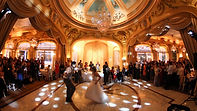une salle à Paris pour un Mariage