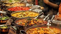 traiteur indien evenementiel buffet paris