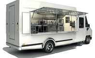 locaton food truck