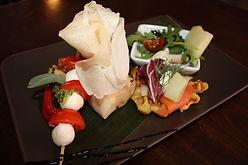 food truck cuisine gastronomique