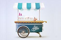 location chariot culinaire paris