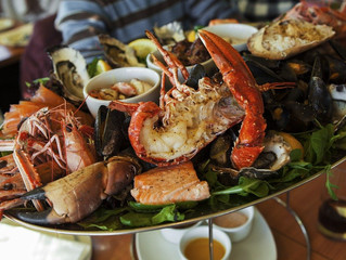 Traiteur Fruits de mer Paris