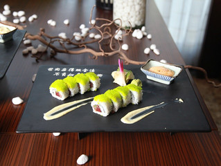 Traiteur Sushis Paris