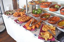 traiteur portugais buffet paris
