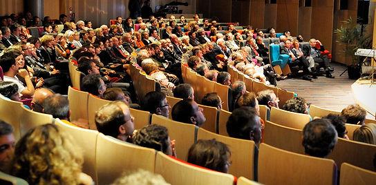 organiser congres paris