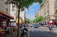 une salle à Paris dans le 3ème arrondissement (75003)