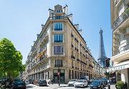 une salle à Paris dans le 7ème arrondissement (75007)