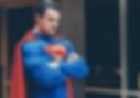animation cosplay superman
