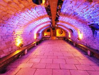 3 caves à Paris à privatiser pour un événement intimiste