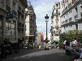 une salle à Paris dans le 18ème arrondissement (75018)