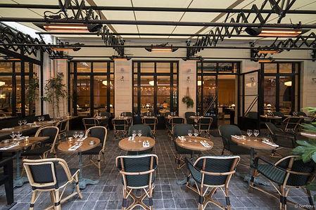 location salle 2ème arrondissement de Paris