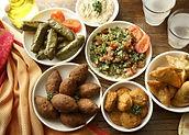 traiteur libanais paris, traiteur libanais pour evenement