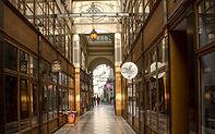 une salle à Paris dans le 2ème arrondissement (75002)