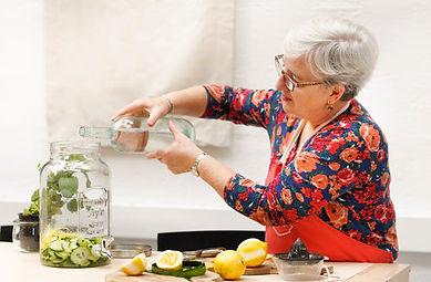 traiteur cuisine de grand mère à Paris