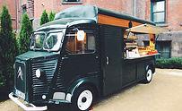 food truck evenement entreprise