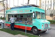 Traiteur food truck paris