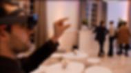animation réalité augmentée HoloLens