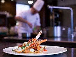 chef à domicile cuisine française